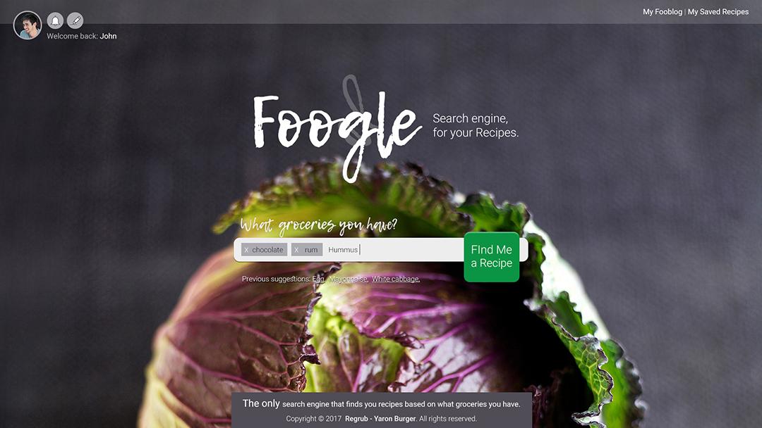 foogle - web_opening
